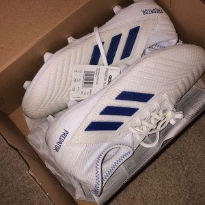 Brand New Adidas Predator 19.3 FG Soccer Cleats